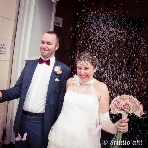 Photographe mariage - Studio ah! - photo 5