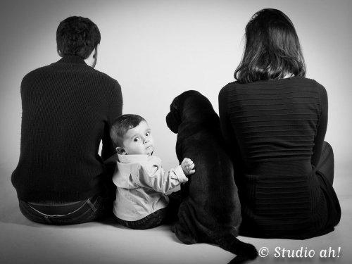 Photographe mariage - Studio ah! - photo 7