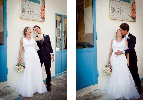 Photographe mariage - Studio ah! - photo 2