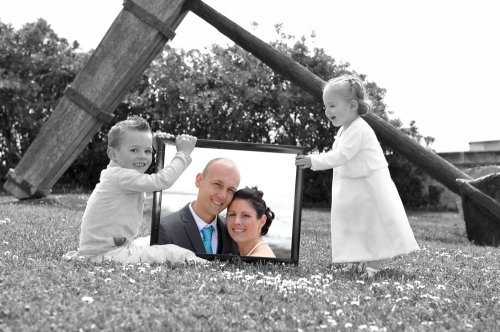 Photographe mariage - Micheneaud freddy - photo 1