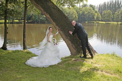 Photographe mariage - STUDIO.K.LJ - photo 1
