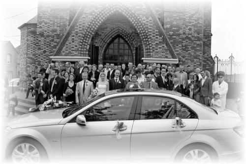 Photographe mariage - STUDIO.K.LJ - photo 5
