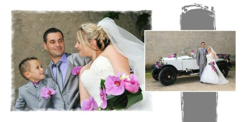 Photographe mariage - Photolouis  l'Image Pro  - photo 2