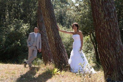 Photographe mariage - PHOTAUVINET - photo 6