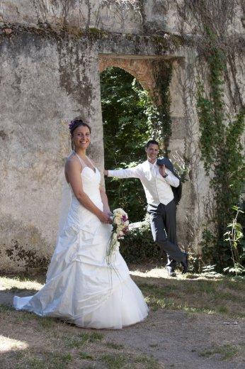 Photographe mariage - PHOTAUVINET - photo 2