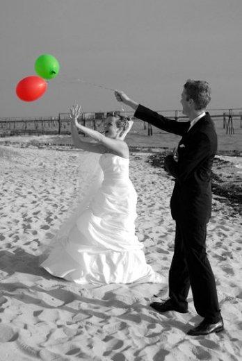 Photographe mariage - PHOTAUVINET - photo 14