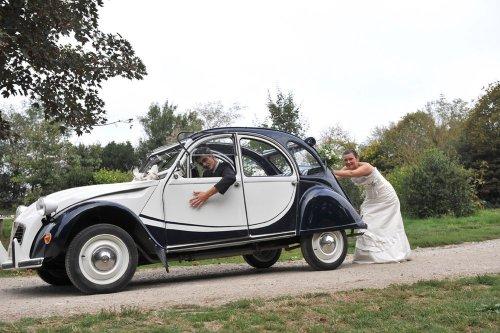 Photographe mariage - PHOTAUVINET - photo 15