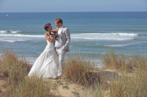 Photographe mariage - PHOTAUVINET - photo 11