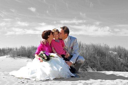 Photographe mariage - PHOTAUVINET - photo 10