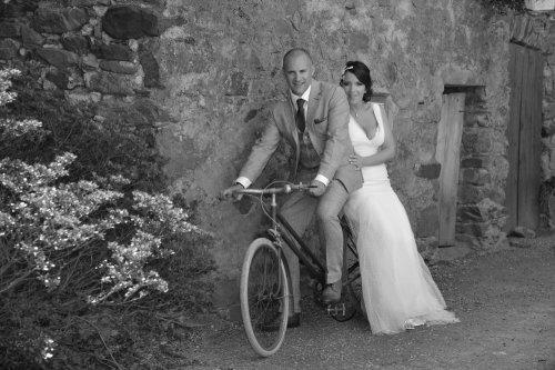 Photographe mariage - Le Photogra'F - photo 2