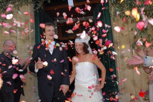 Photographe mariage - Le Photogra'F - photo 8