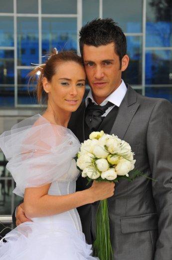 Photographe mariage - Le Photogra'F - photo 7