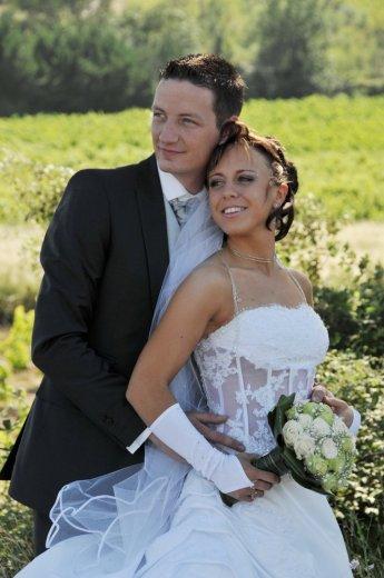 Photographe mariage - Le Photogra'F - photo 10