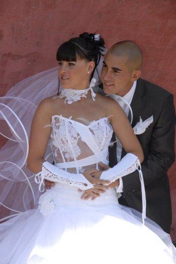 Photographe mariage - Le Photogra'F - photo 5