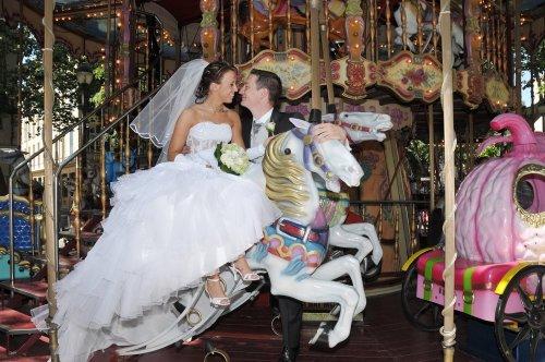 Photographe mariage - Le Photogra'F - photo 9