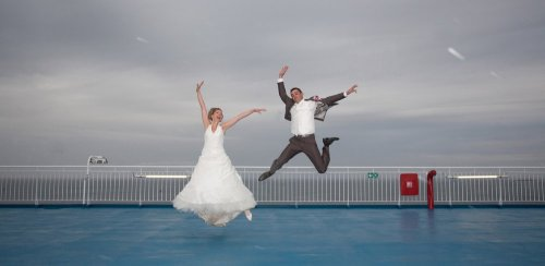 Photographe mariage - Jean Le Guillou Photographe - photo 7