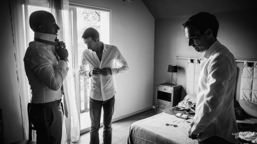 Photographe mariage - Gardères & Dohmen - photo 52