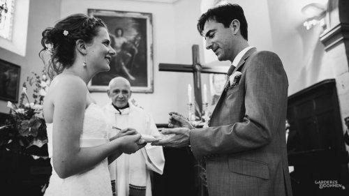 Photographe mariage - Gardères & Dohmen - photo 49