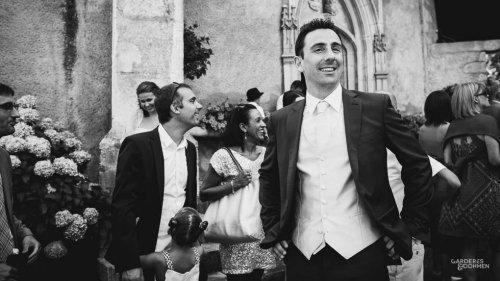 Photographe mariage - Gardères & Dohmen - photo 30