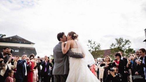 Photographe mariage - Gardères & Dohmen - photo 50