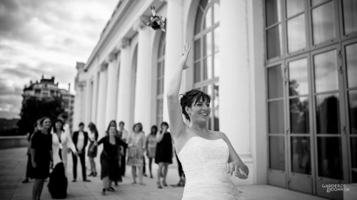 Photographe mariage - Gardères & Dohmen - photo 4