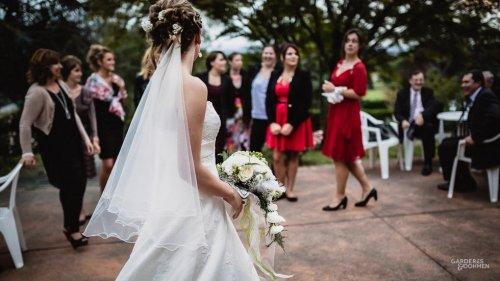 Photographe mariage - Gardères & Dohmen - photo 24