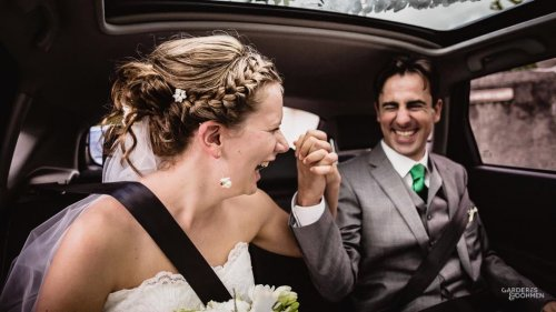 Photographe mariage - Gardères & Dohmen - photo 18