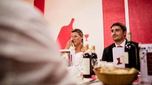 Photographe mariage - Gardères & Dohmen - photo 78