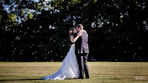 Photographe mariage - Gardères & Dohmen - photo 14