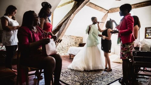 Photographe mariage - Gardères & Dohmen - photo 54