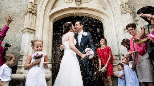 Photographe mariage - Gardères & Dohmen - photo 35