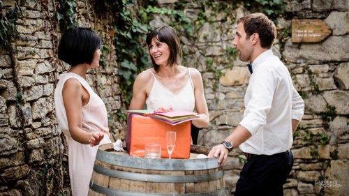 Photographe mariage - Gardères & Dohmen - photo 12