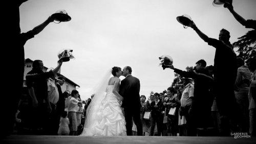 Photographe mariage - Gardères & Dohmen - photo 26