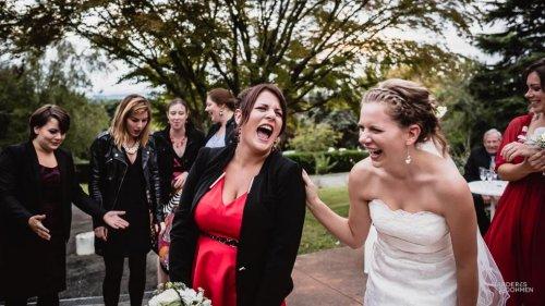 Photographe mariage - Gardères & Dohmen - photo 25