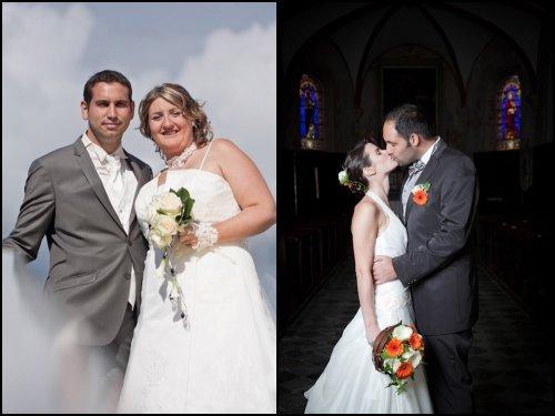 Photographe mariage - Laureos Photographies - photo 5