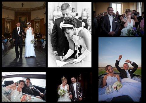 Photographe mariage - Laureos Photographies - photo 7