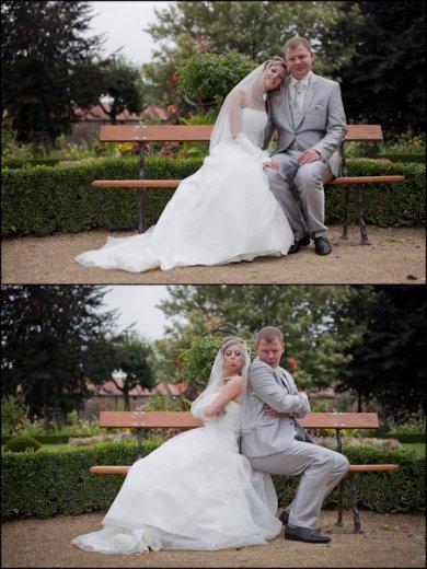 Photographe mariage - Laureos Photographies - photo 25