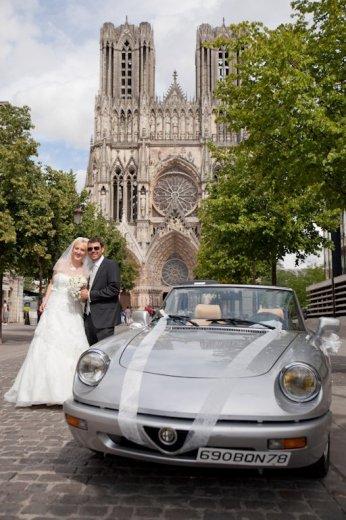 Photographe mariage - Laureos Photographies - photo 29