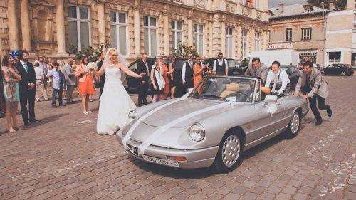 Photographe mariage - Laureos Photographies - photo 28