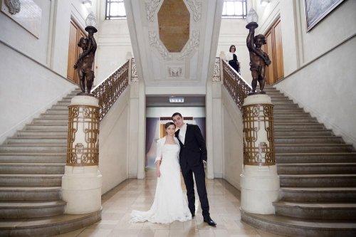 Photographe mariage - Laureos Photographies - photo 14
