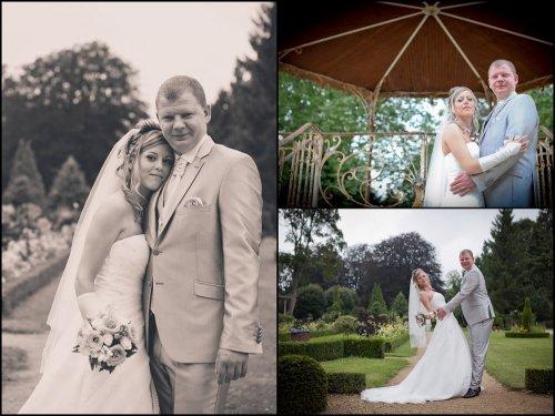 Photographe mariage - Laureos Photographies - photo 26