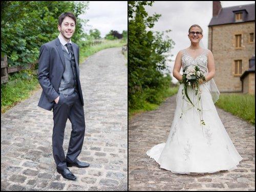Photographe mariage - Laureos Photographies - photo 3