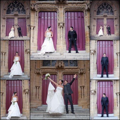Photographe mariage - Laureos Photographies - photo 27