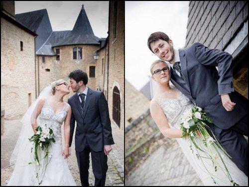 Photographe mariage - Laureos Photographies - photo 23