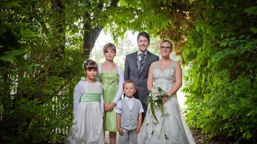 Photographe mariage - Laureos Photographies - photo 17