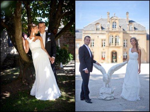Photographe mariage - Laureos Photographies - photo 6
