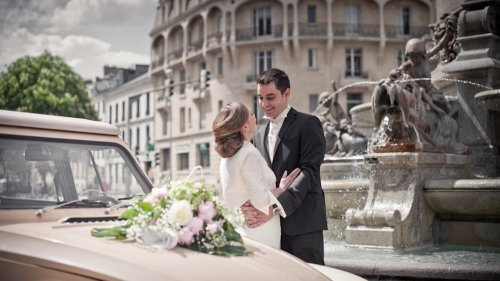 Photographe mariage - Laureos Photographies - photo 10