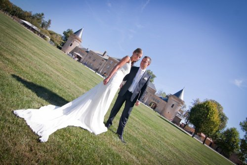 Photographe mariage - Laureos Photographies - photo 11