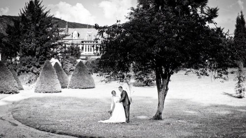 Photographe mariage - Laureos Photographies - photo 39