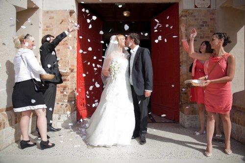 Photographe mariage - Laureos Photographies - photo 32